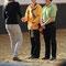 Sina Rückert Bezirksmeisterin Einzel Senior 2015