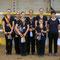 Vizeverbandsmeister der Gruppen - Bad Ems 1 mit Longenführerin Heide Pozepnia und Dunhill