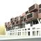 Hotel Quinconces (projet d'école)