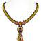 Halskette aus der Kollektion Ibiza