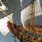 36-11 フリースランド Friesland  1663年 オランダ  1/75 キット マモリ社(Mamoli)  赤道 達也 Tatsuya Akamichi