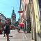 Generell ist Freiburg hektisch, überlaufen und besteht gefühlt nur aus Baustellen