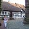 Kirchhof in Minden
