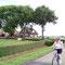 Unterwegs nach Elburg