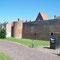 Elburg: Stadtmauer