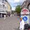 Wiedersehen mit Höxter (s. unsere Westfalentour)