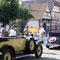 Oldie-Parade in Bodenwerder