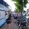 """An der """"Patria"""" in Kampen: Es geht wieder los ..."""