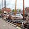 Spakenburg: Der Ort - ehemals ein Fischerhafen an der Zuidersee - ist malerisch.