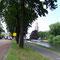 Auf dem Weg nach Zwolle. Zwolle ist die Hauptstadt der Provinz Gelderland, sehr belebt und geschäftig.