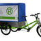 Cargobikes Lastenvelo