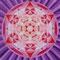 "Mandala ""Sanftheit"" (bereits verkauft!)"