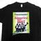Shirt des Finsterwalder Brauhauses zum Sängerfest 2012, digitaler Direktdruck (DTG), beidseitig mit Weißunterlegung