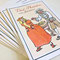 """Malbuch Kinder-Musical """"Das Phantom von Sanssouci"""""""