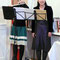 Printemps des poètes 2010 – Aïko Shimouchi, chant et Mariko Onabé, flûte