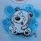 Eisbär Teddy