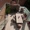 WPC PLUS Terrassendielen Beige Dachterrasse Wien
