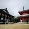 Temples à Koyasan