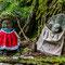 Cimetière de Koyasan au Japon