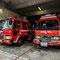 Camions de pompier japonais