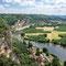 Jardins de Marqueyssac en Dordogne