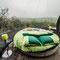 Les Gouttes d'eau - Hébergement insolite - Dormez dans une bulle transparente dans le Tarn-et-Garonne