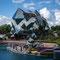 Le Futuroscope : Visite 2014