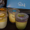 Les desserts Pastel, populaire au Jpon