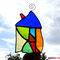 Hundertwasser Haus Tiffany