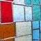 Fensterdeko Bunte Vielfalt L Tiffany