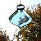 Tiffany Fensterbild eleganter Anhänger Fensterdeko