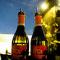 Cutters × YUI.STEPHANIE ラベル、限定30本のシャンパン