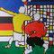 Hier geht`s zum Bilderzyklus WM-Soccer