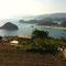 2012,11スローフェスタ、結の浜、野母崎半島を望む