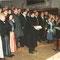 Passionssingen im Salzburger Dom, 23.03.1997