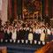 Adventkranzweihe im Salzburger Dom 1981