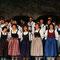 """""""Jahr des Herrn"""" im Salzburger Festspielhaus 1992"""