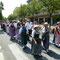 """""""Eurofolk Italia"""" 18. - 21.07.2013 - Parade"""