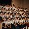 Singen beim Salzburger Landesfest 1982