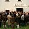 Chorausflug 1991 - Heimatmuseum Elsbethen