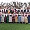 Die Damen des Salzburger Volksliedsingkreises