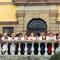 100 Jahre Brauchtum Salzburg im Schloss Hellbrunn, 1990 - Chorkonzert