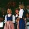 18. Hellbrunner Volksliedsingen, 1995 Dreigesang Messner