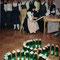 Feier zum 50er von Horst Deutl