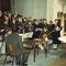 Passionssingen im Salzburger Dom am Palmsonntag mit János Czifra, 1987