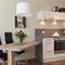 Wohnung 5 - Essbereich und Küche -  Ferienhaus Traumblick