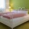Schlafzimmer Wohnung 4 -  Ferienhaus Traumblick