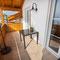 Balkon - Wohnung 1 - Ferienhaus Traumblick