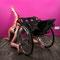 ©Jean-Philippe Guivarch - Inconnue fantasme - 60x60cm - Sur papier Hahnemühle PhotoRag Baryta 315grs - Photographie