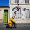 ©Jean-Philippe Guivarch - Patrick délire - 60x60cm - Sur papier Hahnemühle PhotoRag Baryta 315grs - Photographie